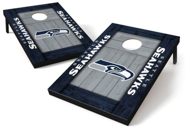 NFL 2'x3′ Tailgate Toss with Matching Bags $69.99!