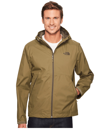 The North Face Millerton Jacket $55 (Reg $110)