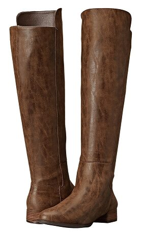 VOLATILE Vineyard Boots $19.99 (Reg $89.95)