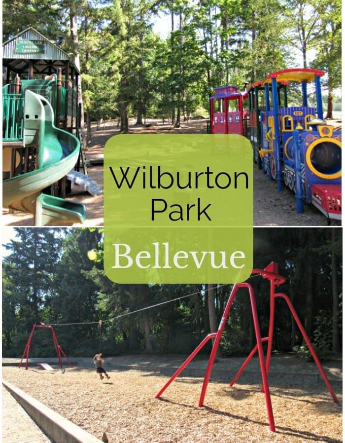 willburton park bellevue