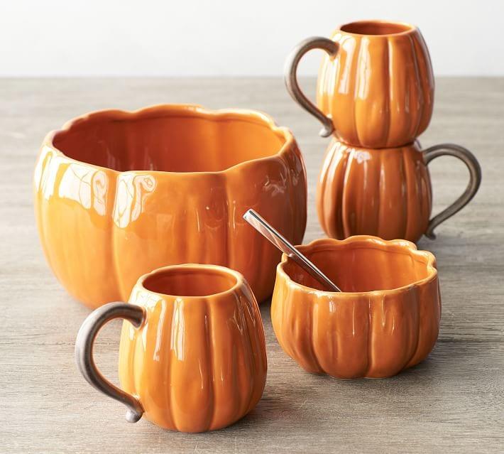 Pottery Barn 20% Off Harvest & Halloween Decor Sale + FREE Shipping!