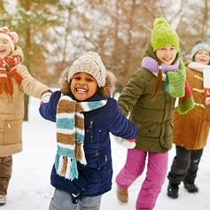 SALE: Kid's Winter Coats & More!