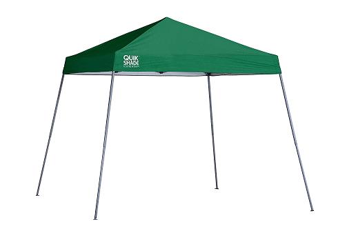 10 x 10 Slant Leg Instant Canopy