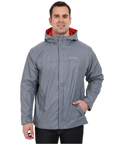 Columbia Watertight II Jacket – Extended $40 (Reg $100)