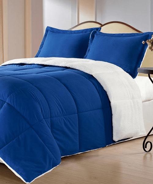 Down-Alternative Comforter