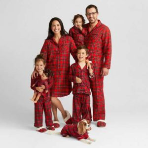 christmas pajamas on sale for the whole family - Family Pajamas Christmas