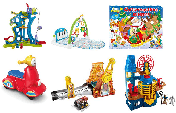 Fisher Price Sale – Up To 40% OFF!