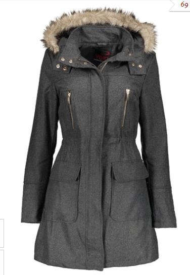 Womens Winter Coats $19.99