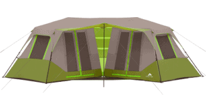 Instant Double Villa Cabin Tent