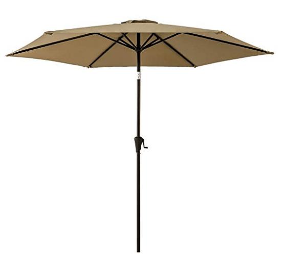 Market Umbrella for Patios or Yards