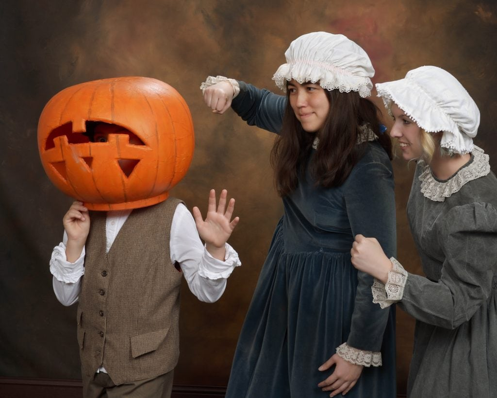 The Legend of Sleepy Hollow Coming to Beaverton Civic Theatre – $5 Tickets!