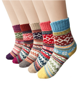 Wool Socks for Women