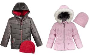 Kids Winter Coats on Sale