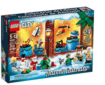 Calendrier Avent Lego Star Wars 2019.Lego City Advent Calendar 2019 On Sale Lowest Price