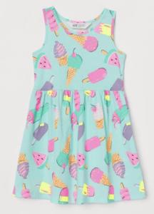 Patterned Jersey Dresses