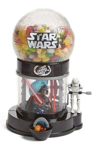 Star Wars Bean Machine Jelly Bean Dispenser $14.98 (Reg $25)