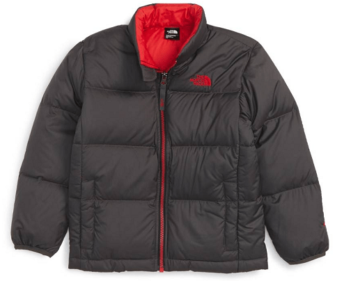 521986752 The North Face Andes Down Jacket (Toddler & Little Boy) $49.49 (Reg ...