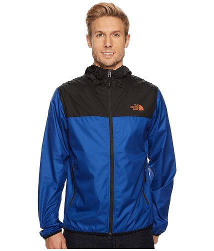 The North Face Cyclone 2 Hoodie $39.99 (Reg $65)