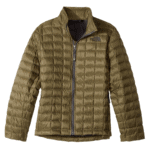 The North Face Kids Thermoball Full Zip Jacket