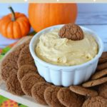 Easy Pumpkin Dip – A Crowd Pleaser for any Fall Party!