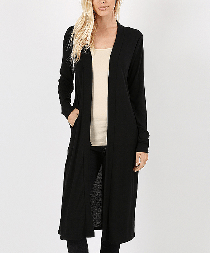 Two-Pocket Duster