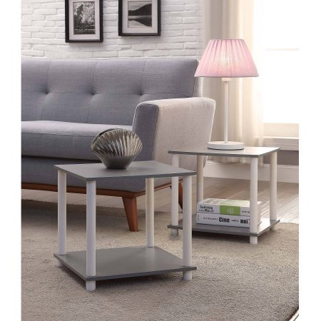 End Tables $7 Each From Walmart!
