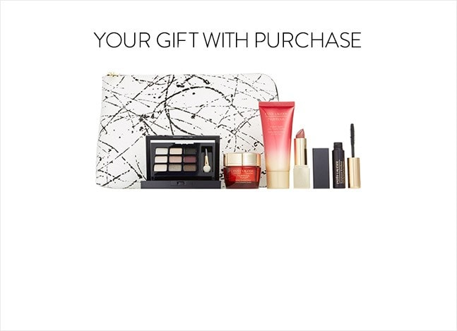 Nordstrom Free Estee Lauder Gift with Purchase – 6 Piece Set ($150 Value) With $45 Purchase!