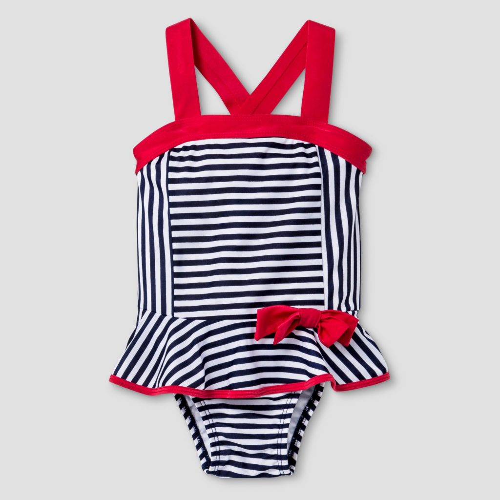 Cat & Jack Swim Suits and Shorts for Toddlers (Boys & Girls) – $2.50 to $5!