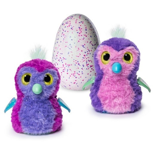 Hatchimals Surprise Eggs– As low as $54.99