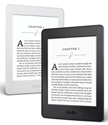Kindle Paperwhite Best Buy & Current Promotions