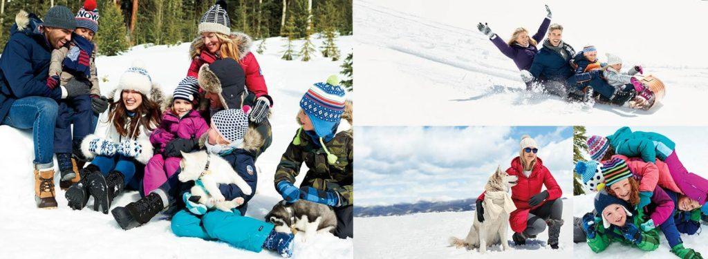 Lands End Friends & Family Sale- 40% Off + Great Deals on Men's & Women's Down Vests!