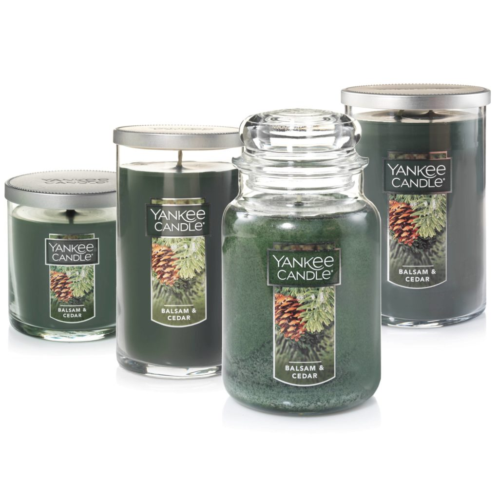 Yankee Candles – Buy One Get One Free (Great To Have on Hand for Gifts)