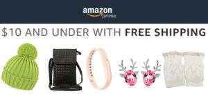 Amazon Sale