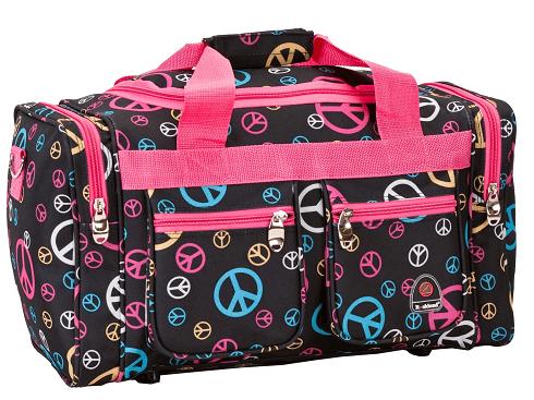 Rockland 19″ Duffel Bag $10.39!
