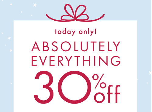 Hanna Andersson Sale – 30% OFF Everything Including Clearance
