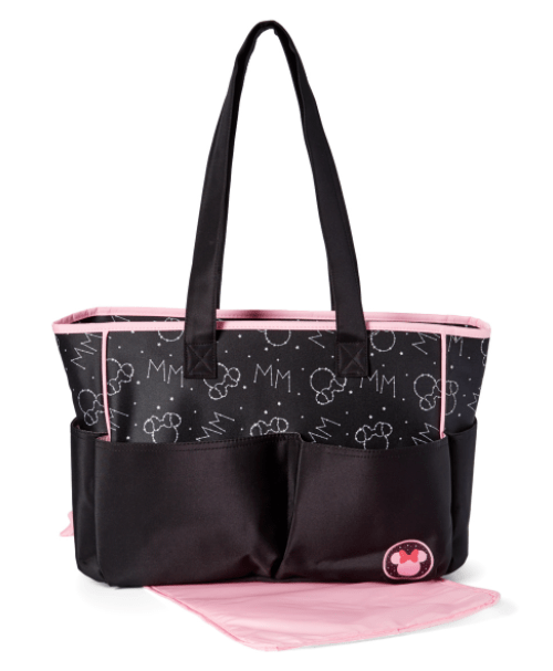Minnie Mouse Diaper Bag 18 99 Thrifty Nw Mom