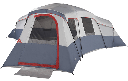 Ozark Trail 20 Person Cabin Tent $149.97 (Reg $279) - Thrifty NW Mom