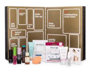 Target Beauty Advent Calendar