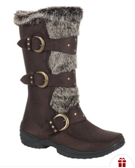 Womens Emily Snow Boots