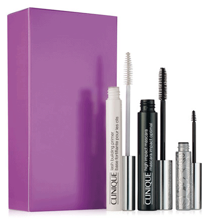 Clinique Lash Bash 3 Piece Set