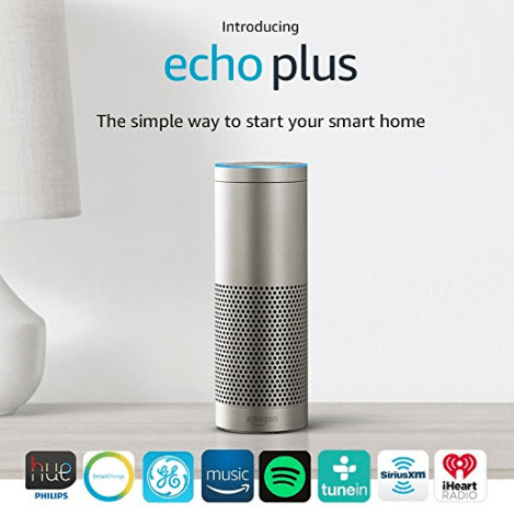 Echo Plus Sale