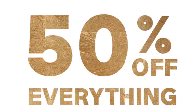Gap Stores - 50% off Everything Cyber Monday sales