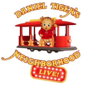 Daniel Tiger's Neighborhood Live Discount Tickets
