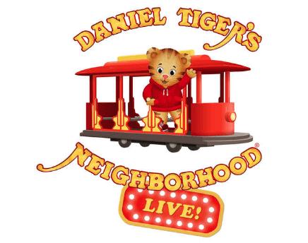 Daniel Tiger's Neighborhood Live Discount Tickets