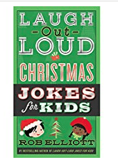 Laugh out loud Joke Books for Kids