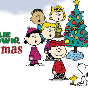 Charlie Brown Christmas Show
