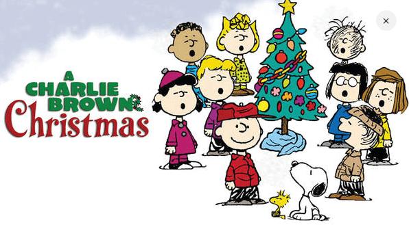 Charlie Brown Christmas Show