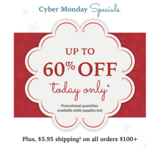 American Girl Cyber Monday Sales