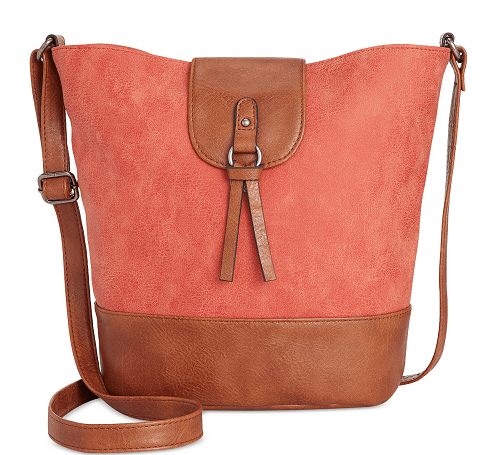 Style & Co Vvini Bucket Bag, Created for Macy's