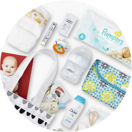 325a8e56be54 Target Baby Registry - Free Baby Box Welcome Kit! - Thrifty NW Mom